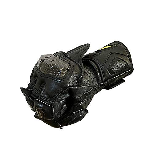 A Guide to Choosing the Best Motorcycle Gloves Update 2019