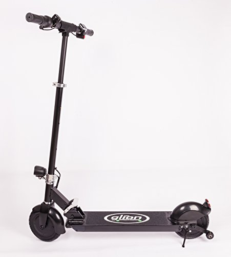 Glion Dolly Foldable Lightweight Adult Electric Scooter UL2272 Certified