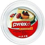 Glass Pie Plate Pyrex