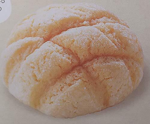TM 冷凍 ミニ メロンパン / 焼成パン 10個 ( 個約22g )×24袋 業務用 パン