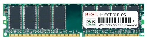 BEST Electronics werkgeheugen voor HP Proliant BL460c Gen8, server-geheugen RAM 16GB DDR3 1866MHz, Registered ECC, 1.50V.