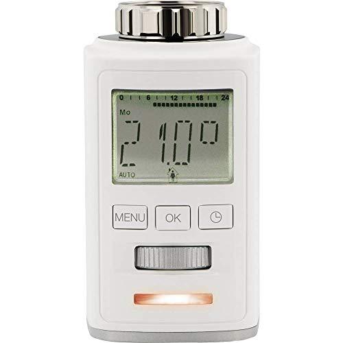 sygonix HT100 Heizkörperthermostat elektronisch 8 bis 28 °C