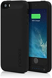 Incipio IPH-891 offGRID PRO for iPhone 5 - Retail Packaging - Gunmetal