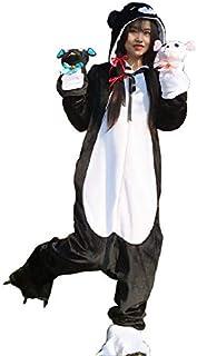 【ラベンダー】ユナ クマセット コスプレ衣装 コスチューム ハロワイン 仮装 女性LL