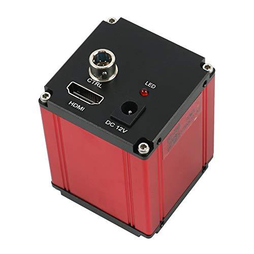 /G AF Autofocus Auto Focus Focal 1080P HDMI Video Industrial Microscope Camera C Mount Camera for PCB Repair Soldering