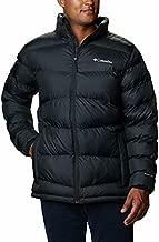 Columbia Men's Fivemile Butte Jacket, Black, Large