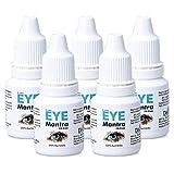 Best Eye Drops - Dr Juneja's Eye Mantra Ayurvedic Eye Drops 10ml Review