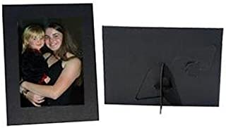 Collectors Gallery Contemporary Easel Cardboard Frame for a 8x10