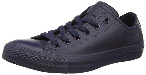 Converse Chuck Taylor All Star C151179 Sneakers voor volwassenen, uniseks, lage sneakers, grijs