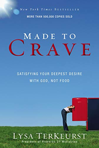 Made to Crave: Satisfying Your Deep…