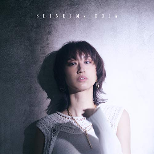 [Album]SHINE – Ms.OOJA[FLAC + MP3]