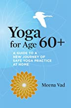 beginning yoga at 50