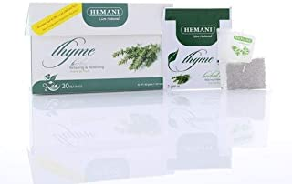 Herbal Tea Thyme