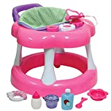 JC Toys Baby Doll Walker Playset