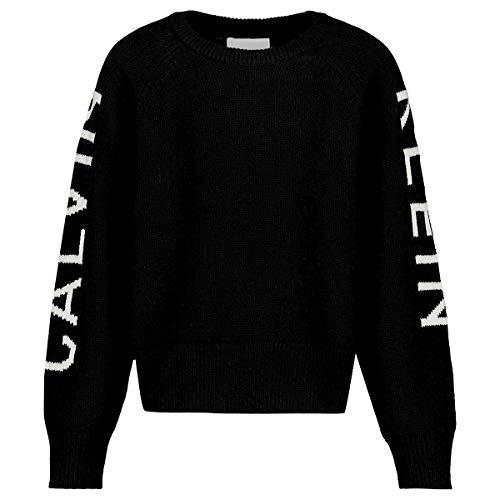 Calvin Klein Jeans IG0IG00320 Crewneck Truien Meisje