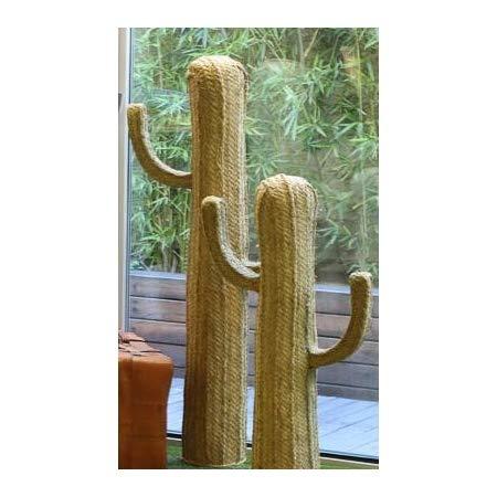 Sillas y Mesas Peña Figura Decorativa Cactus de Esparto (105)