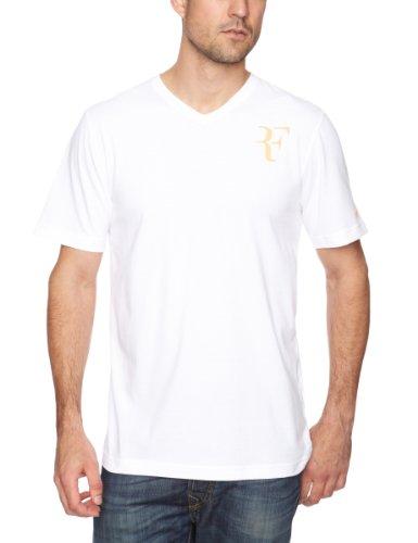 Peddler RF - Camiseta de Tenis para Hombre, tamaño S, Color...