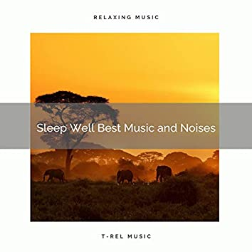 2020 Best: Sleep Well Best Music and Noises