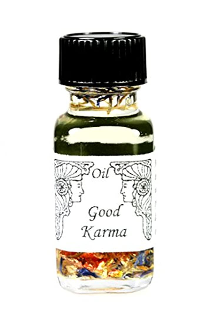 オートメーション申し立てられたいまアンシェントメモリーオイル Good Karma (良いカルマ)