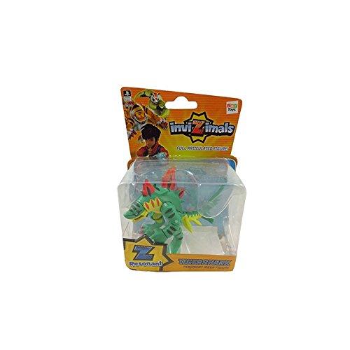 Invizimals - Pack Mega Figuras Resonantes (varios modelos) , color/modelo surtido