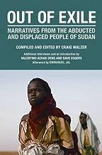 من exile: narratives من abducted displaced الناس من sudan (صوت من ويتنس)