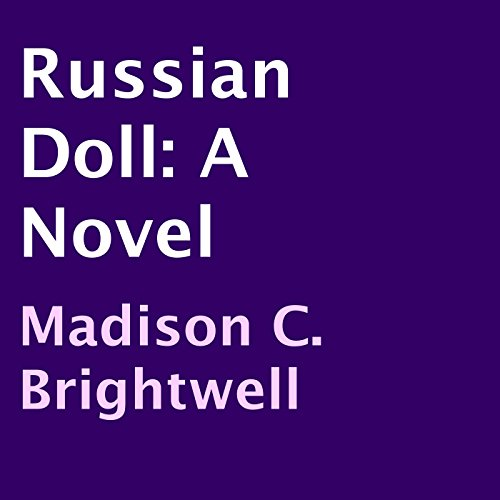 Russian Doll audiobook cover art
