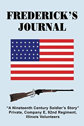 Fredericks Journal