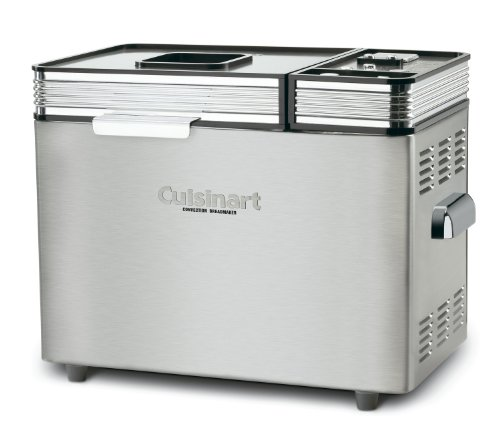 Cuisinart CBK-200 Convection Bread Maker, 12' x 16.5' x...