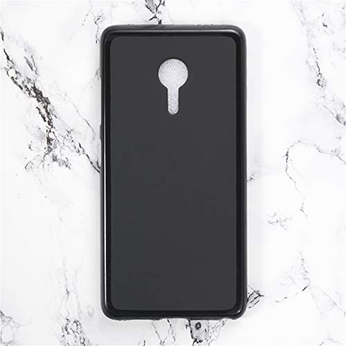 Lenovo ZUK Z2 Pro Case, Scratch Resistant Soft TPU Back Cover Shockproof Silicone Gel Rubber Bumper Anti-Fingerprints Full-Body Protective Case Cover for Lenovo ZUK Z2 Pro (Black)