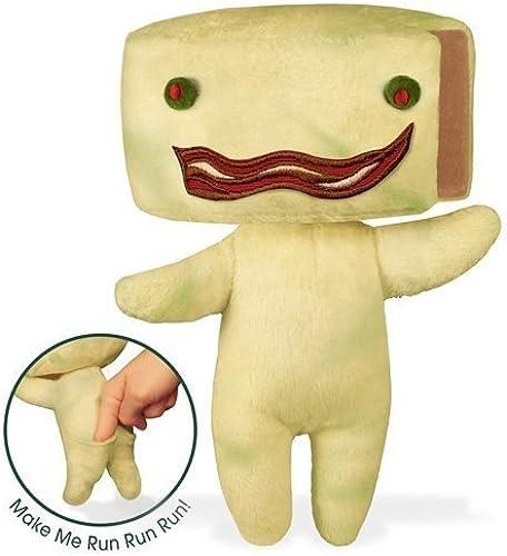 opciones a bajo precio Stinky Cheese Man 8  Soft Toy by by by Yottoy  venta con descuento