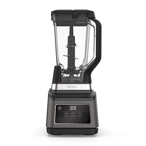 Ninja 2-in-1 Blender with Auto-i...