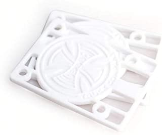 Independent Trucks CO Risers Pads 1/8