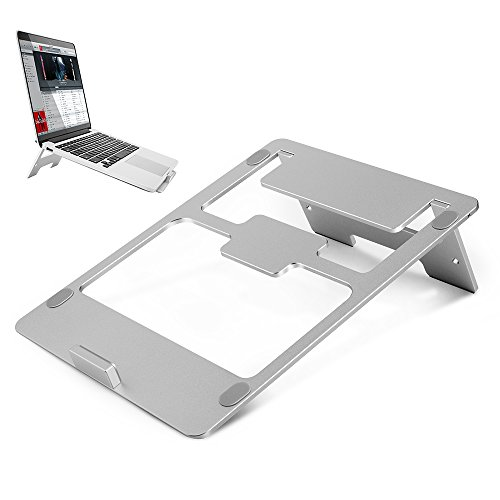 New Bee Laptop Ständer Aluminium Notebook Ständer 7-15