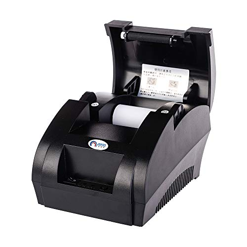 JEPOD JP-5890K 58mm Billete USB recibo térmico Impresora