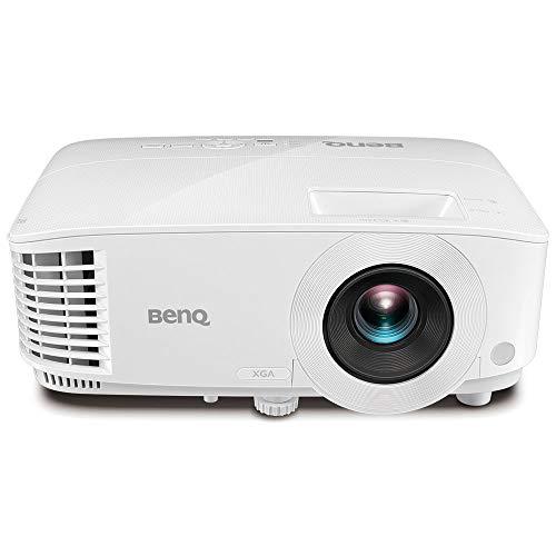 BenQ MX611 - Proyector DLP, XGA, 4000 Lumens, 2X HDMI, Contraste 20.000:1, Multicolor