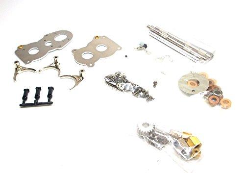 TAMIYA 1:14 Mercedes Benz Actros 3363 Metall Teile Beutel D 19403255 TL1®