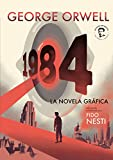 1984. La novela gráfica (Best Seller   Cómic)