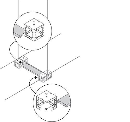 Abb ZN1010 Componente Elettronico, White