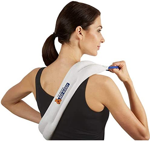Top 10 Best warm neck pillow massager by sellurite Reviews