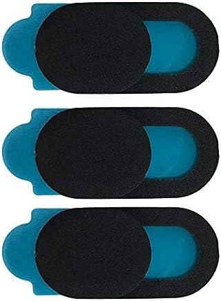 shuaishuang573 T1 Nero della Copertura di Webcam Ultra Sottile Webcam Copertura di segretezza Protezione otturatore - Trova i prezzi più bassi