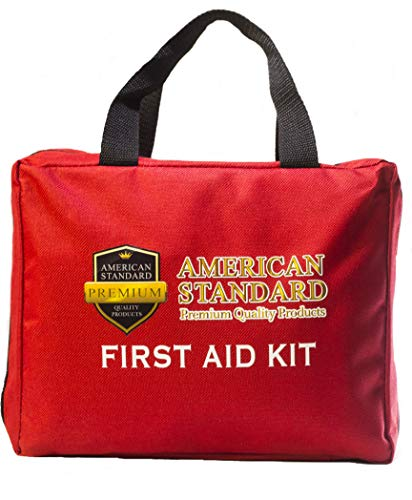 American Standard - First Aid Kit