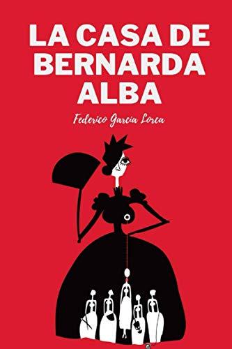 La Casa de Bernarda Alba: Amazon Books en Castellano
