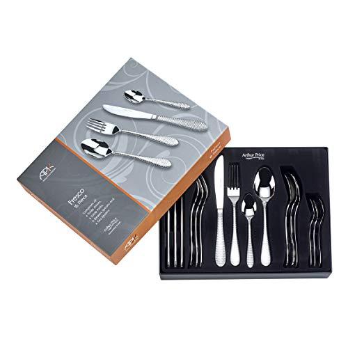 Arthur Price Fresco 16 Piece Cutlery Set