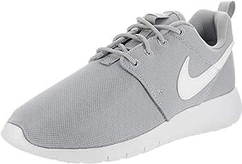 Nike Roshe One  Kids  Wolf Grey/White