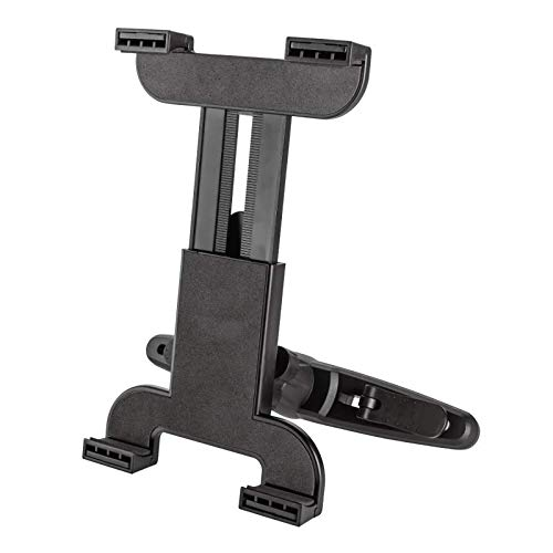 Trust Soporte para tablet Headest compatible con marca: universal de 7 a 11 pulgadas.