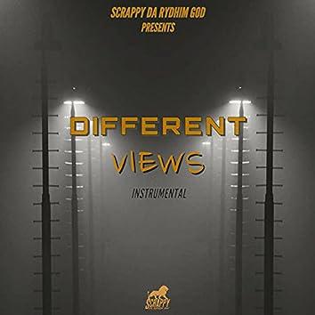 Different Views (Instrumental)