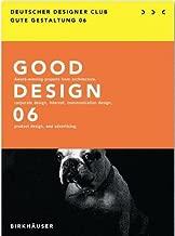 Gute Gestaltung 2006 / Good Design 2006