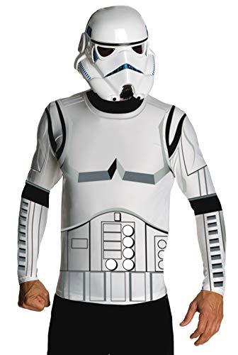 Rubie's-déguisement officiel - Star Wars-Déguisement Stormtrooper- Adulte Taille L- CS980679/L