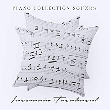 Piano Collection Sounds : Insomnia Treatment