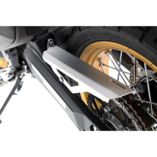 bester der welt SW-Motech Schutzhülle-Silber.  Ducati Scrambler Desert Thread (16-). 2021
